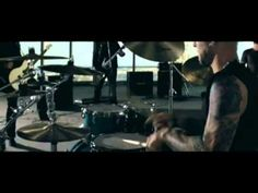Breaking Benjamin - Lights Out Music Video - YouTube