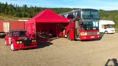 EVS Motortsport er klar for Grenland denne helgen Trucks, Vehicles, Truck, Car, Vehicle, Tools