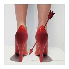 Are there any ladies out there that would love to wear some of these high heels designer shoes?