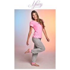 bdaba476fe Resultado de imagen para pijamas dama