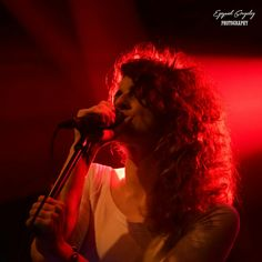 Marilina Bertoldi en Groove, Bs.As-Argentina