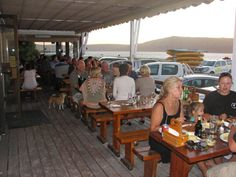 Pearly's Restaurant was founded in 1993 by Jan Wamerdam, Pearly's has the honour of being Langebaan's longest established restaurant.  Pearly's lies right on the beach, overlooking the Langebaan lagoon. Specialising in seafood, grills, pasta, stir fry, cocktails & pizza, Pearly's also provides some stunning sunsets for its diners to savour too…  Contact: (022) 772 2734  Website: pearlys.co.za  Address:  Bree Street   #Pearlys #restaurant #Lanegbaan #Langebaanrestaurant Provinces Of South Africa, Diners, Grills, Cape Town, Stir Fry, Sunsets, Pear, Seafood, National Parks