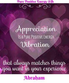 ▶ Abraham Hicks ~ Morning Appreciation! • YouTube BEAUTIFUL (6:16)
