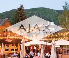 aspen restaurants ajax tavern
