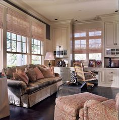 Traditional Home Office Photos Roll Top Desk Design, Pictures, Remodel, Decor and Ideas - page 10
