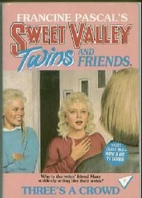 Sweet Valley Twins lot of 10 FREE-SHIPPING