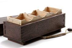 Mike Pekovich - Tea Box