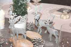 die 63 besten bilder von tischdekoration winter in 2019 tablescapes table settings und. Black Bedroom Furniture Sets. Home Design Ideas