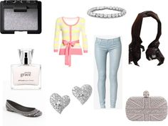 """Day Out With Harry"" by ashxzx on Polyvore"