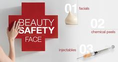 Facial Treatments and Safety: When are Chemical Peels, Facials and Injectables Safe and When are They Dangerous