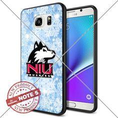 NEW Northern Illinois Huskies Logo NCAA #1400 Samsung Note 5 Black Case Smartphone Case Cover Collector TPU Rubber original by ILHAN [Snow] ILHAN http://www.amazon.com/dp/B0188GQXSU/ref=cm_sw_r_pi_dp_R.YLwb19NV17Z