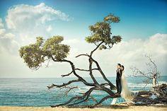 Bali Prewedding by Edwin Tan