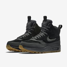 Nike Air Max 1 Mid Waterproof Women's SneakerBoot. Nike.com