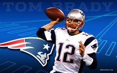 Tom Brady<3