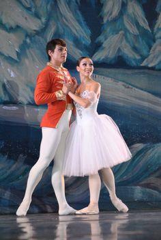 Moscow Ballet's Great Russian Nutcracker.