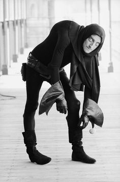Marty Feldman (July 8, 1934 - Dec. 2, 1982)