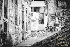 """E o dia de hoje foi para """"turistar"""" um pouco no Rio. Já fazia tempo que não fazia algo do gênero.   E valeu a pena dia bonito e agradável!  Com direitos a comentários e histórias de @riofreewalkingtour! Na companhia de @oquefazernorio!   #leandromarinofotografia #bestoftheday #picoftheday #photooftheday #fotododia #turistando #rj #cidademaravilhosa #wonderfulcity #pedradosal #errejota #bwphotography #bw_lover #bw #pb #pretoebranco #riofreewalkingtour #oquefazernorio - http://ift.tt/1HQJd81"""