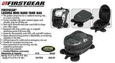 Laguna Mini Hard Tank Bag - Hledat Googlem