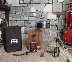 Image result for cajon drum kit