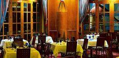 Restaurants in Las Vegas – Osteria Del Circo. Hg2Lasvegas.com.