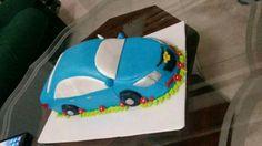 Carro torta