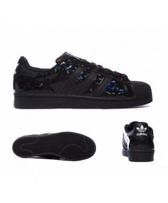 timeless design 99c2f 6e7dc adidas superstar womens - deals adidas superstar rose gold, glitter,  holographic, black trainers for mens   womens, cheapest price with top  quality ...