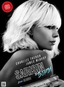 Atomic Blonde 1080p Izle Vipfilmlerizleme Com Blonde Movie Atomic Blonde Free Movies Online