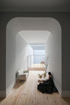 SANTA TERESA by Pedro Ferreira Architecture Studio
