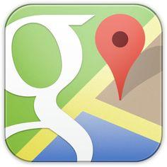 10 Funciones de Google Maps para iPad y iPad Mini que Debes Conocer