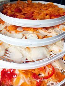 Napfény és Fűszer: Ételízesítő házilag Macaroni And Cheese, Chili, Oatmeal, Soup, Meat, Breakfast, Ethnic Recipes, Fimo, Bulgur