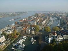 Dordrecht my home town