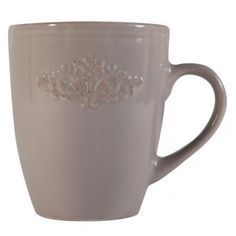 Taza Romántica - Luminaria Regalos 6,50€ Mugs, Tableware, Interior, Christian Gifts, Grey Colors, Crates, Valentines, Home, Dinnerware