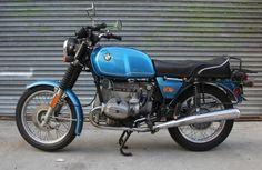 1978 BMW R80/7