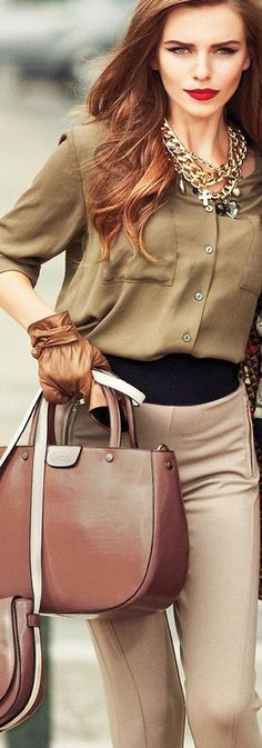 Street Chic #Luxury @pinterestluxury @aluxurylifestyle