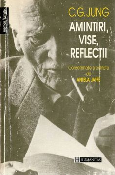 C.G.Jung-Amintiri.Vise.Reflectii by Paul Marian via slideshare