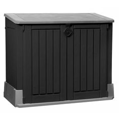 Buy quality garden storage boxes at JYSK. We have a wide range of affordable outdoor storage boxes for cushions, toys and garden tools in different designs and materials. Garden Cushions, Patio Furniture Cushions, Garden Furniture, Outdoor Furniture, Outdoor Decor, Storage Containers, Storage Boxes, Home Storage Solutions, Outdoor Store