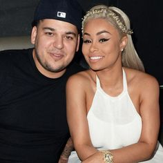 How Baby Dream Helped Rob Kardashian Find His Focus - E! Online Check more at http://anotherbeautifulthing.com/how-baby-dream-helped-rob-kardashian-find-his-focus-e-online/