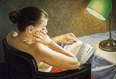 readersandnudereaders:  isthisthesink:  Francine Van Hove