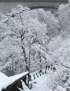 Bern, Switzerland Copyright: Anne Gattlen