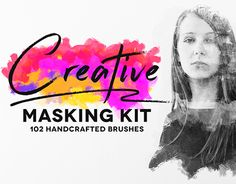 "Check out new work on my @Behance portfolio: ""Creative Masking Kit"" http://be.net/gallery/37829189/Creative-Masking-Kit"