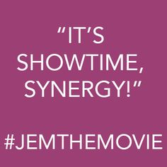 jem and the holograms jem the movie