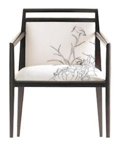 modern oriental chair - Google Search