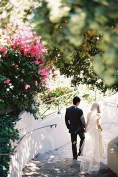 Colorful Marvimon Wedding