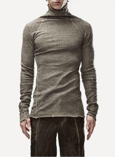 Lumen et Umbra - FT03 High Neck Sweater
