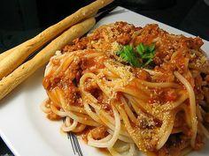 イタリア人がこだわるボロネーゼ!正統派のレシピはコレだ! | ロケットニュース24