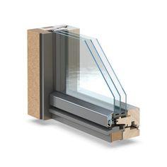 alu2holz fenster usa made passivehouse windows holzfenster pinterest holzfenster. Black Bedroom Furniture Sets. Home Design Ideas