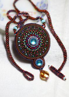 Embellish Filigree   by BeeJang - Piratchada