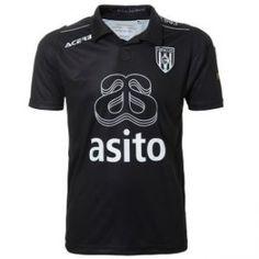 heracles almelo uitshirt zwart 2016-2017