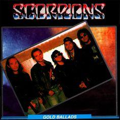 Scorpions - Gold Ballads CD 1995 7012-93115-6] , in [Music, CDs | eBay