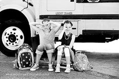 Shutterbug: 10 Must-Take Back-to-School Pictures